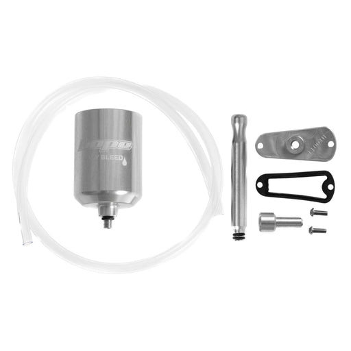 Hope Easy Brake Bleed Kit - Tech 3