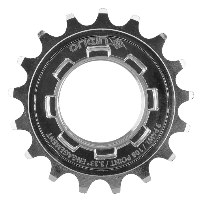 ORIGIN8 Hornet 108 Performance Freewheel 17T x 3/32`
