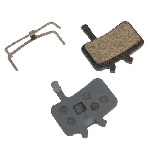 Eclypse, W1 Semi-Metallic, Disc brake pads, Avid BB7, Juicy, EVO E-Force RB-1