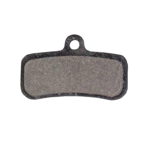 Eclypse, W1 Semi-Metallic, Disc brake pads, Saint