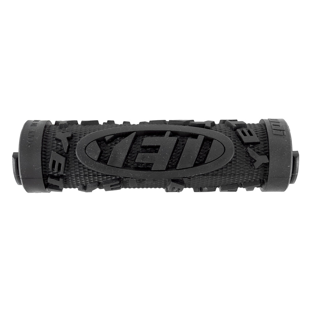 ODI YETI HARD CORE Replacement Grip Only Black w/o Clamps