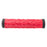 SUNLITE Flame Grips Red/Black