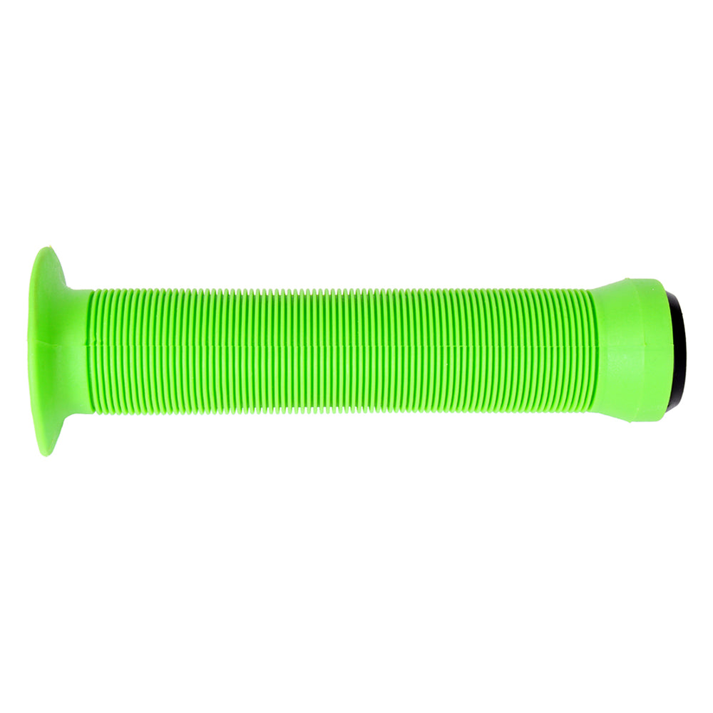 BLACK OPS Circle Grips Lime Green