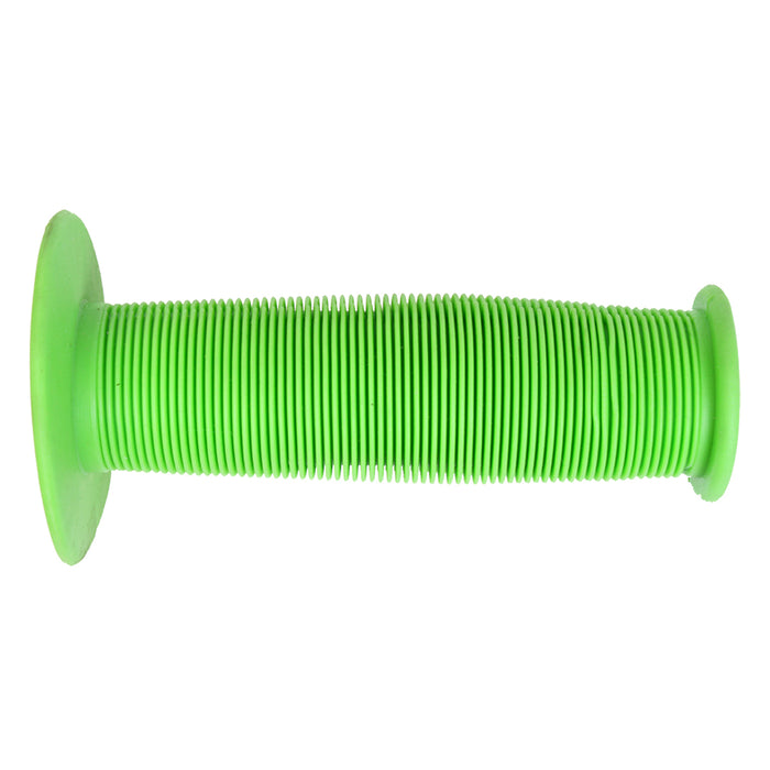 BLACK OPS BMX Turbo Grips Green