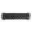 ODI Vans MTB LockOn Grips Black w/ Checker Clamp