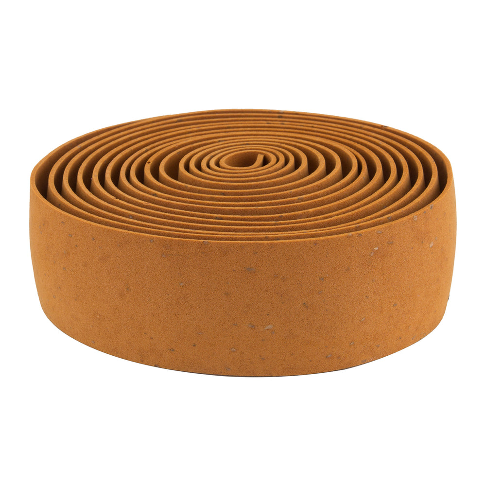 ORIGIN8 Pro Cork Handlebar Tape Honey Brown