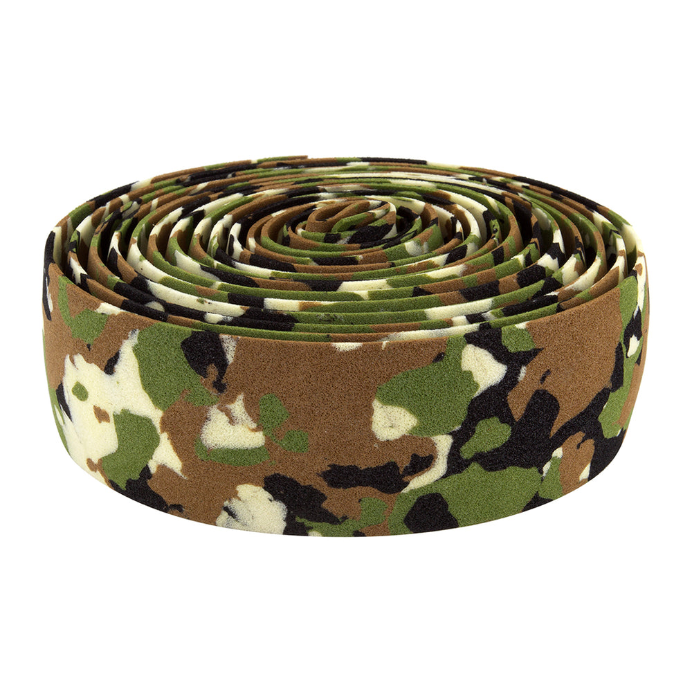 ORIGIN8 Camo Handlebar Tape Jungle Camo