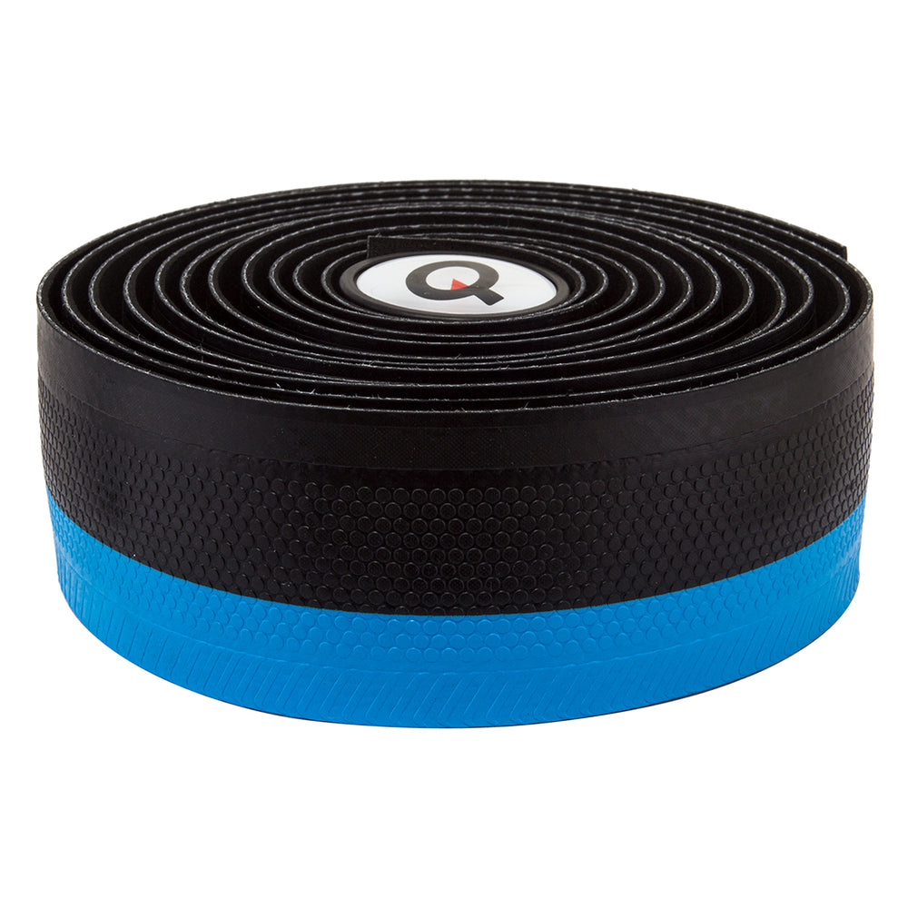 PROLOGO Onetouch 2 Gel Handlebar Tape Black/Blue