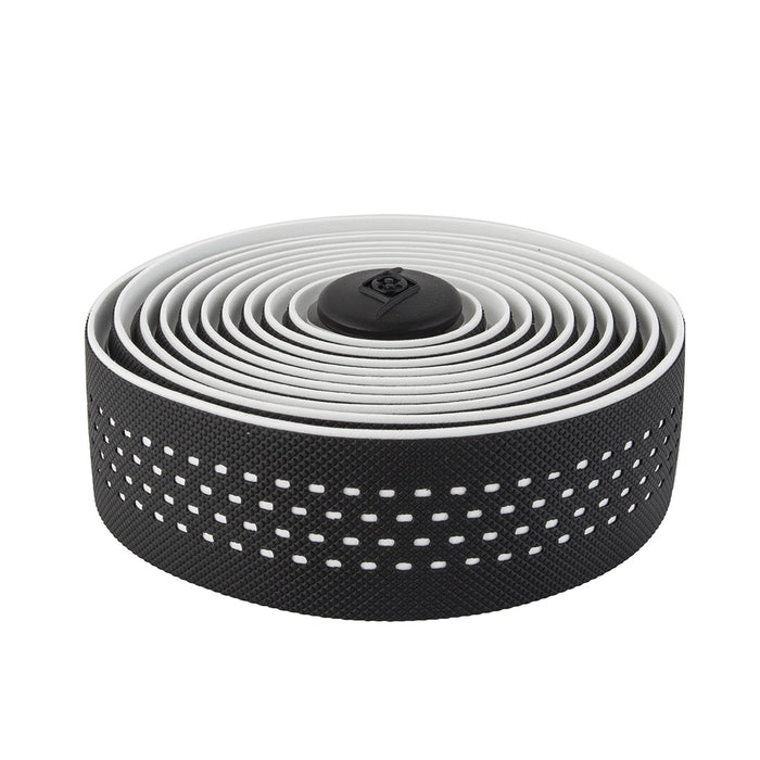 ORIGIN8 DMND PERF Handlebar Tape Black/White
