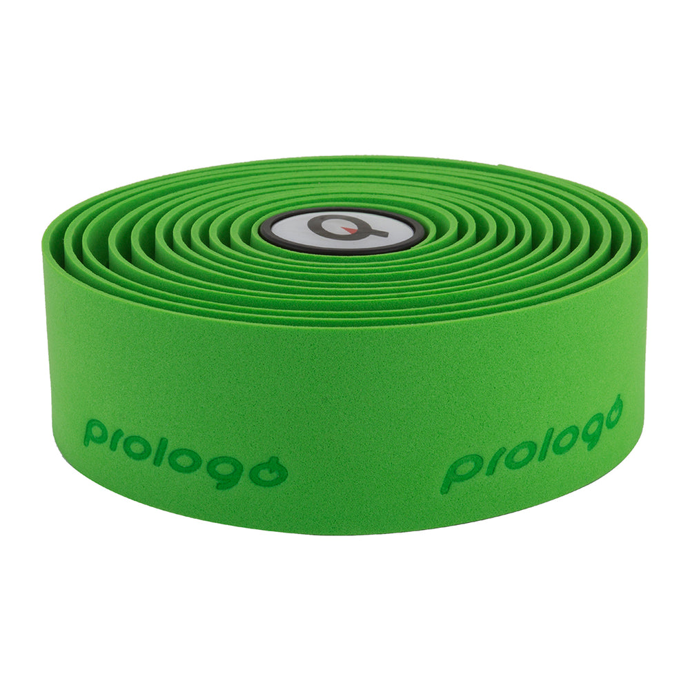 PROLOGO Plaintouch Handlebar Tape Green