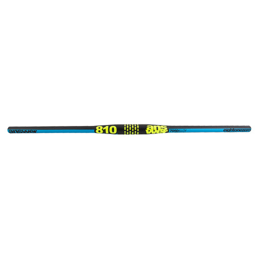Answer ProTaper 810 alloy flat bar (31.8) tm/blk/cy/yel