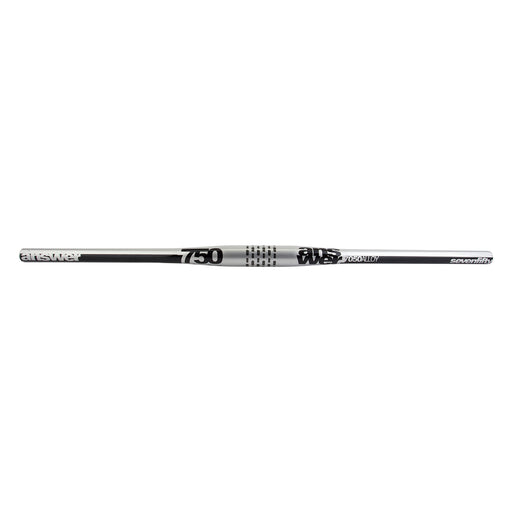 Answer ProTaper 750 alloy flat bar (31.8) silver/black