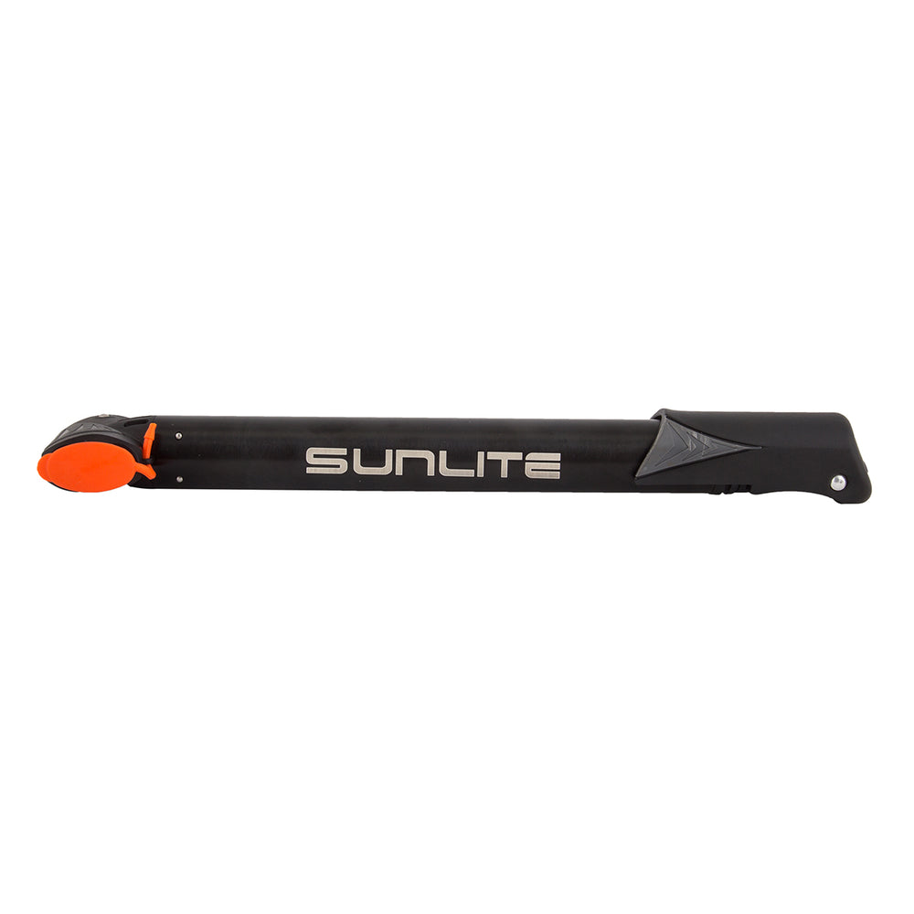 Sunlite Air Surge Bike Frame Mini Pump