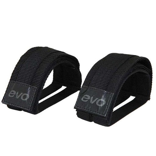 EVO, E-Grip, Strap for platform pedals