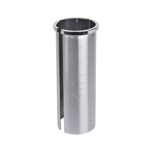 SUNLITE Alloy Seatpost Shims 27.2 to 28.6 28.6 Diam Adapter Silver Alloy