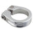 SUNLITE Alloy 28.6 Diam Seatpost Clamp Silver