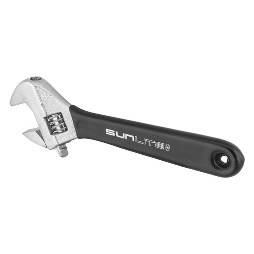 "SUNLITE 6"" Adjustable Wrench Tool"