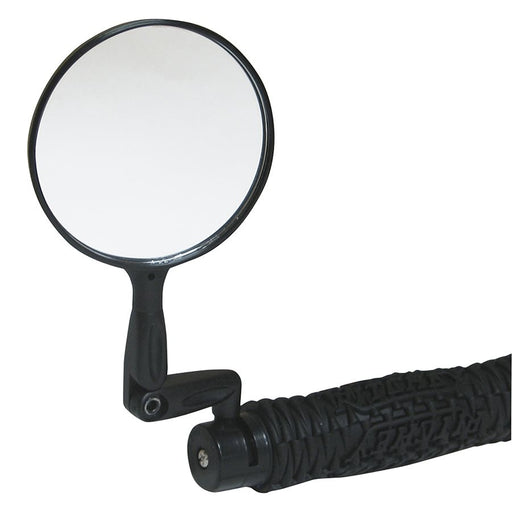 EVO, Canadarm, Rear view mirror, Regular
