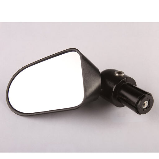 EVO, Edge Supra, Rear view mirror