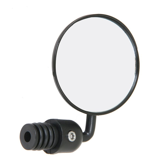 EVO, 360° adjustable rear view mirror