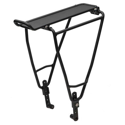 Blackburn, Local Deluxe Assembled, Rear rack, Black