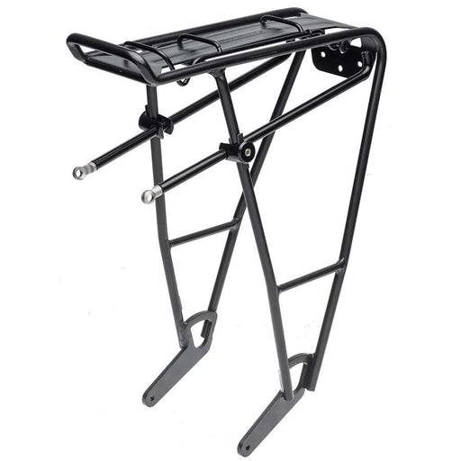 Blackburn, Grid 3, Rear Rack, With Spring Clip, Black