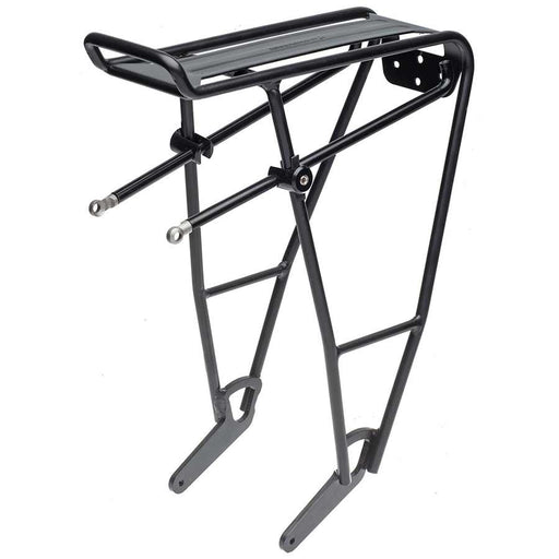 Blackburn, Grid 2, Rear Rack, With Top Plate, Black