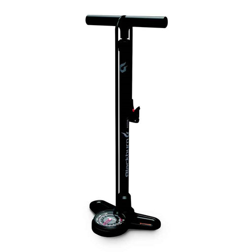 Blackburn, Piston 3, Floor pump, Matte Black/Grey