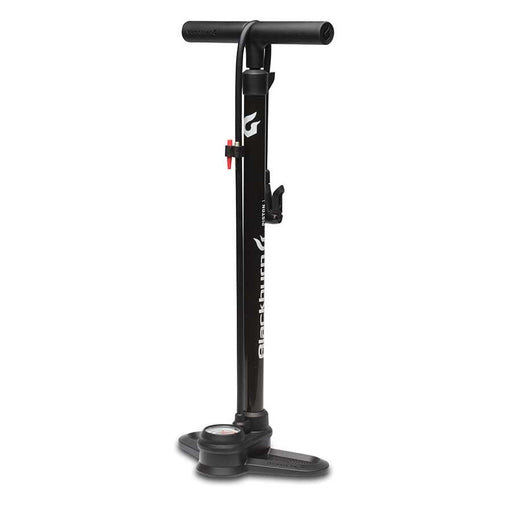 Blackburn, Piston 1, Floor pump, Matte Black