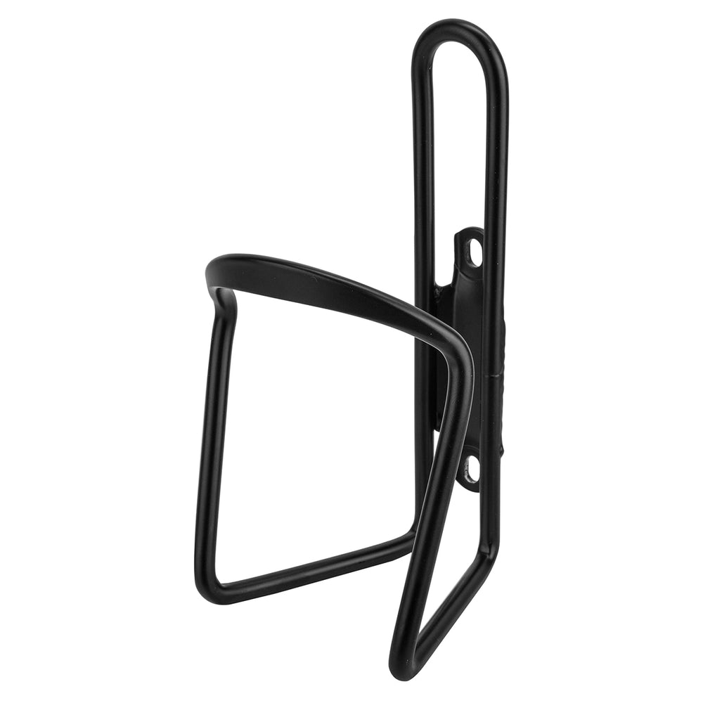 SUNLITE Alloy Cage Standard Alloy Black Water Bottle Cage