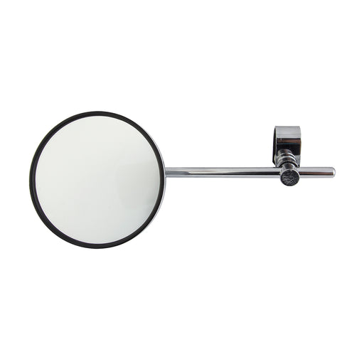 SUNLITE HD I Mirror Bolt-on Chrome Bicycle Safety Mirror