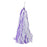 SUNLITE Pom Pom Streamers Purple