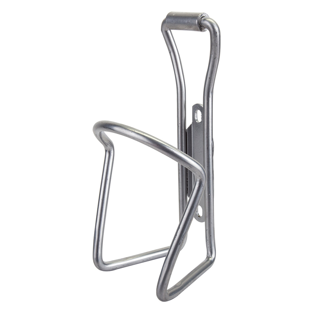 SUNLITE ATB Bottle Cage Standard Alloy Silver Water Bottle Cage