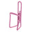 SUNLITE Standard Alloy Pink Water Bottle Cage