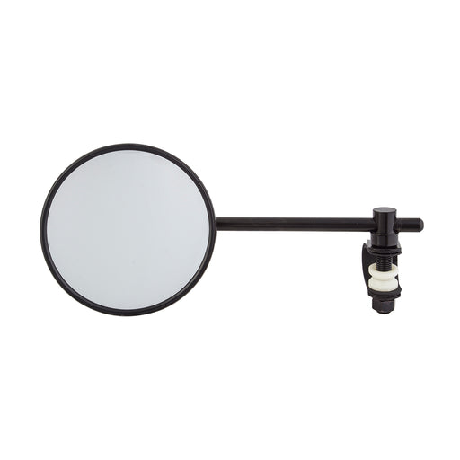 SUNLITE HD I Mirror Bolt-on Black Bicycle Safety Mirror