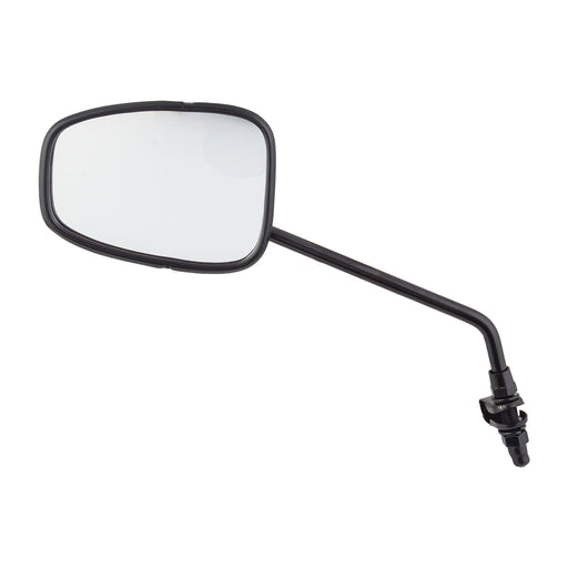 SUNLITE HD II Mirror Bolt-on Black Bicycle Safety Mirror