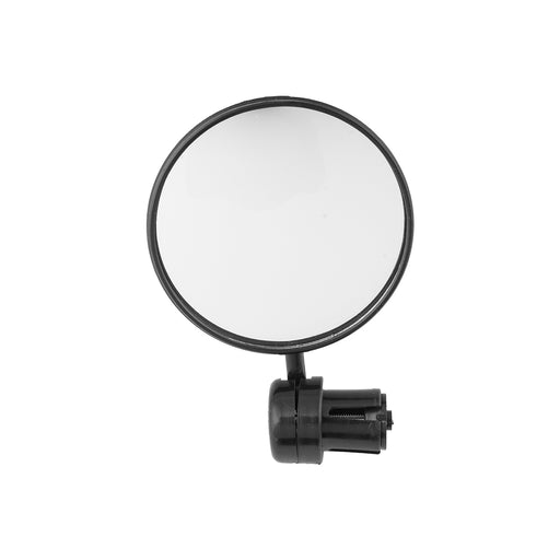 SUNLITE CE-1 Bar End Mirror Bar end Adjustable Black Bicycle Safety Mirror