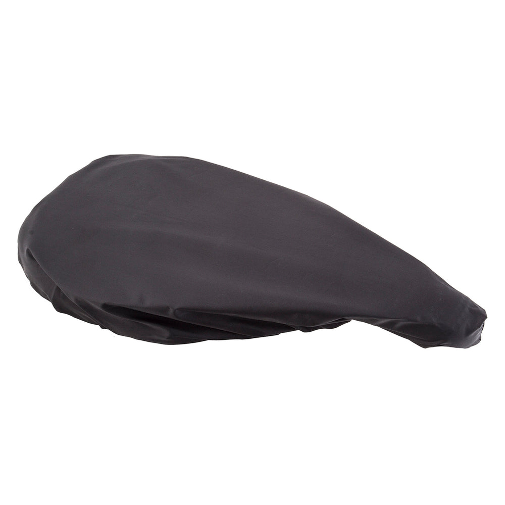 SUNLITE Nylon Waterproof Bike Seat Cover Hybrid Black