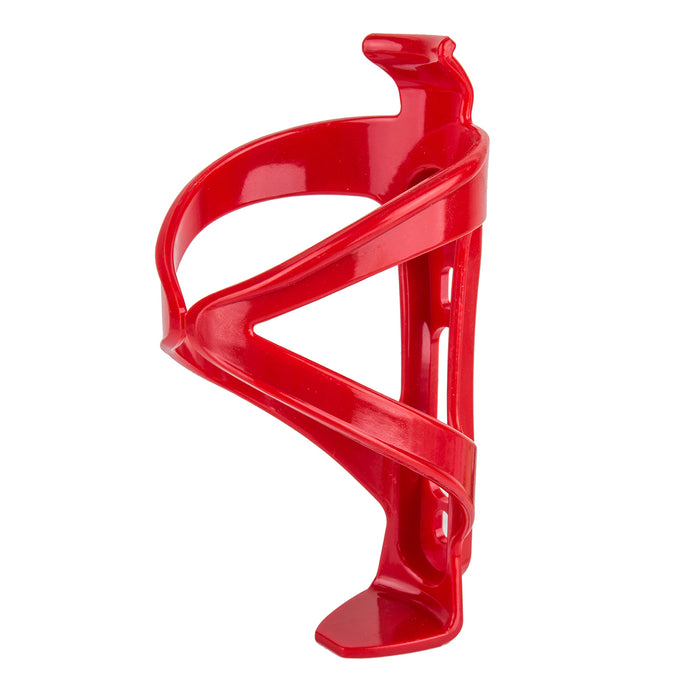 SUNLITE Composite Cage Standard Composite Red Water Bottle Cage