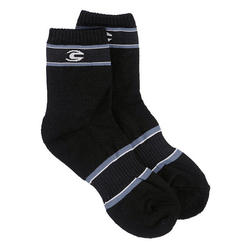 Cannondale SOCK - WOOL LITE BLACK Extra Large - 9S442X/BLK