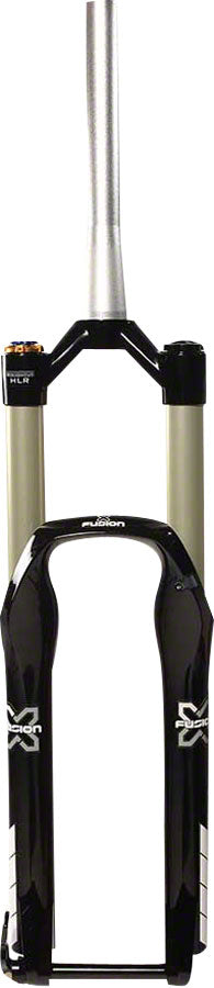 X-Fusion Sweep 27.5 RC HRL Suspension Fork 160mm Travel Tapered Steerer