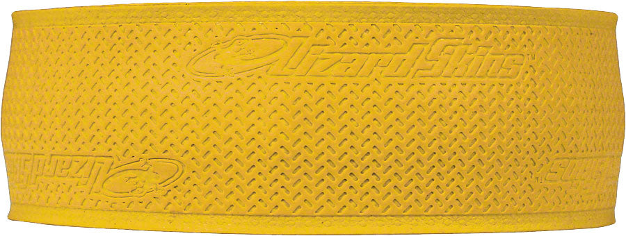 Lizard Skins DSP 2.5mm Bar Tape: Yellow