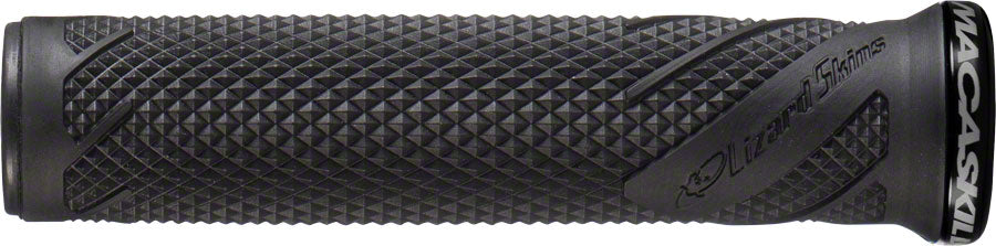 Lizard Skins Danny MacAskill Lock On Grips Black