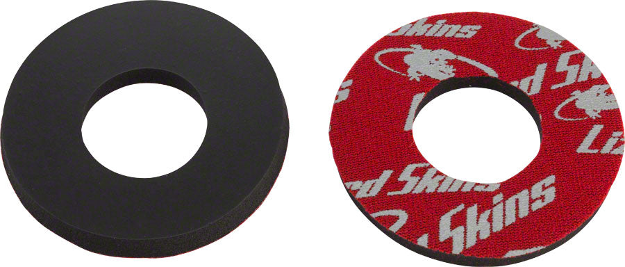 Lizard Skins 5mm Grip Donut Red