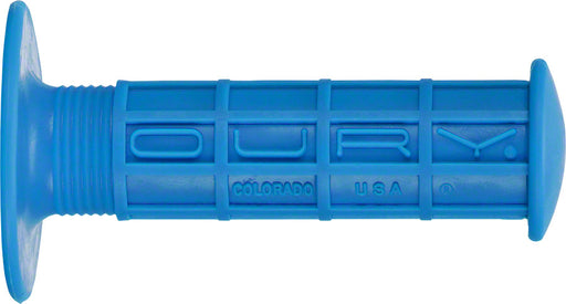 OURY BMX Grips Blue