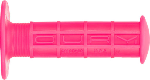 OURY BMX Grips Pink