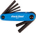 Park Tool AWS-11 Metric Folding Hex Wrench Set
