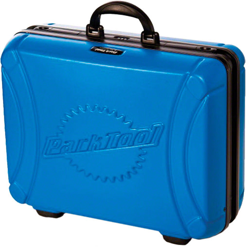 Park Tool BX-2 Blue Box Tool Case