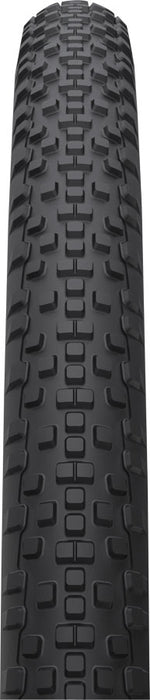 WTB Resolute TCS Light Fast Rolling Tire: 650b x 42 Folding Bead Black