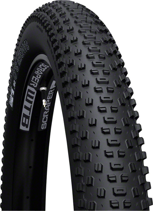 WTB Ranger TCS Light Fast Rolling Tire: 29+ x 3.0 Folding Bead Black